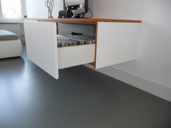 Keukenkastjes maken ladefronten en deuren massief eiken rustiek hout - Een dressoir keuken ...